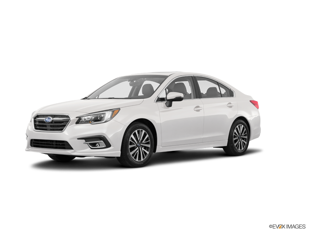 New 2018 Subaru Legacy in Jackson, MS