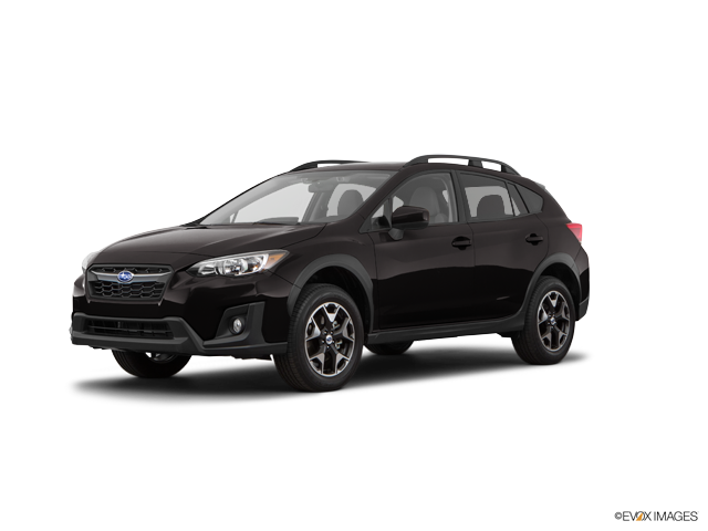 New 2018 Subaru Crosstrek in Ocala, FL