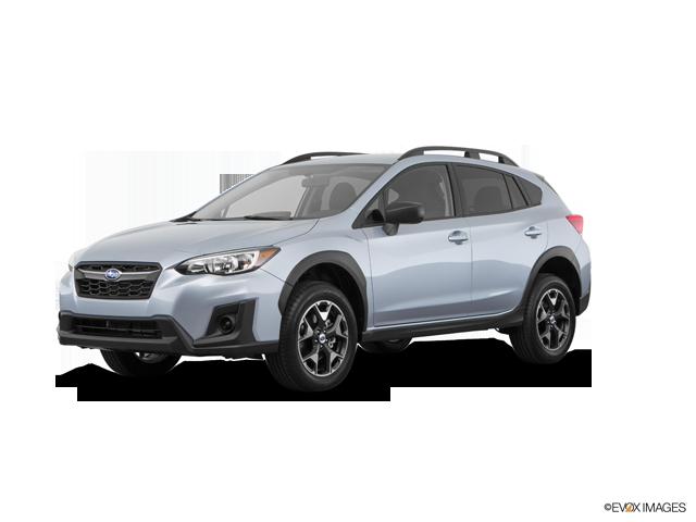New 2018 Subaru Crosstrek in Bedford, OH