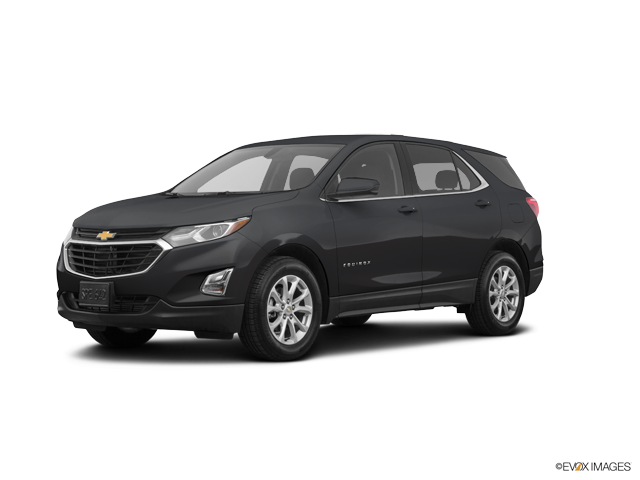New 2018 Chevrolet Equinox in Ontario, CA