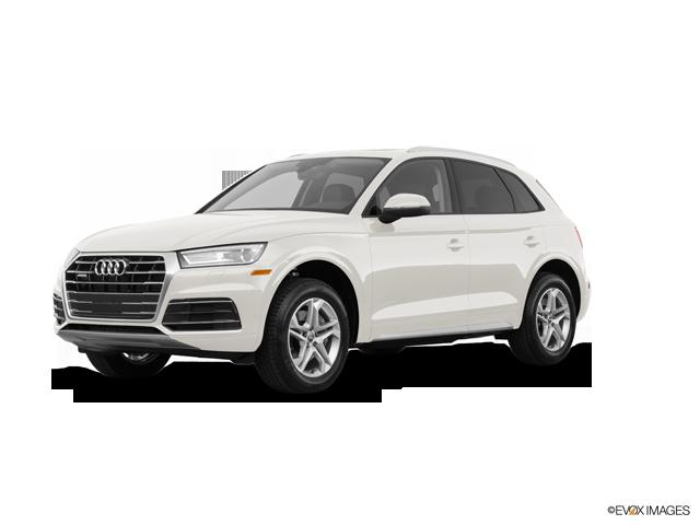 Used 2018 Audi Q5 in Hoover, AL