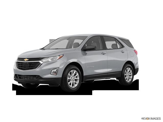 New 2018 Chevrolet Equinox in Marietta, GA