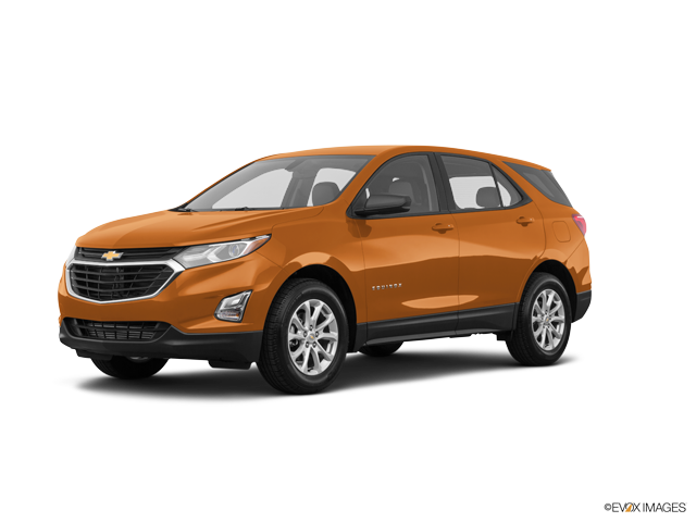Used 2018 Chevrolet Equinox in Easton, PA