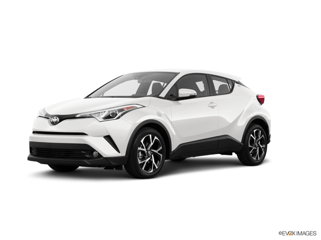 New 2018 Toyota C-HR in Mt. Kisco, NY