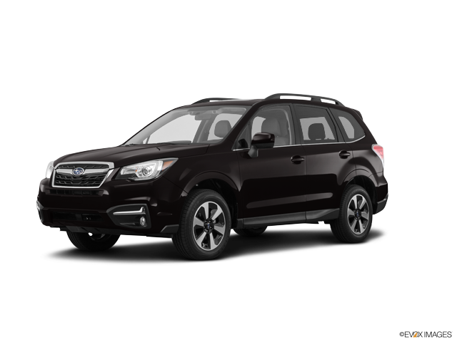 New 2018 Subaru Forester in Ocala, FL