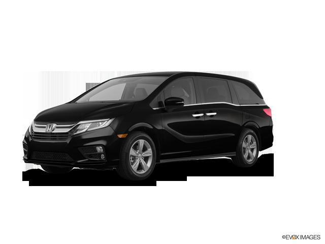 New 2018 Honda Odyssey in Venice, FL