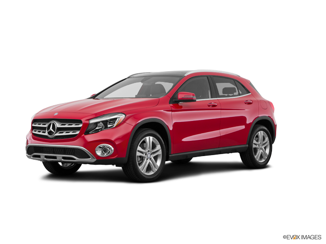 New 2018 Mercedes-Benz GLA in Lafayette, LA