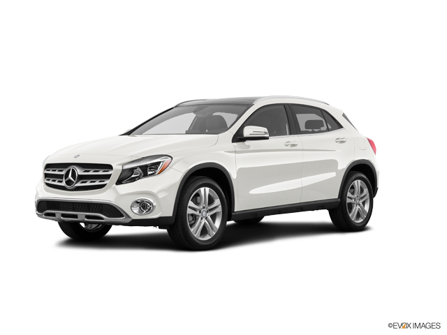 New 2018 Mercedes-Benz GLA in Lafayette, LA