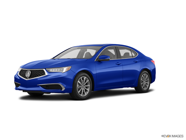 New 2018 Acura TLX in San Diego, CA