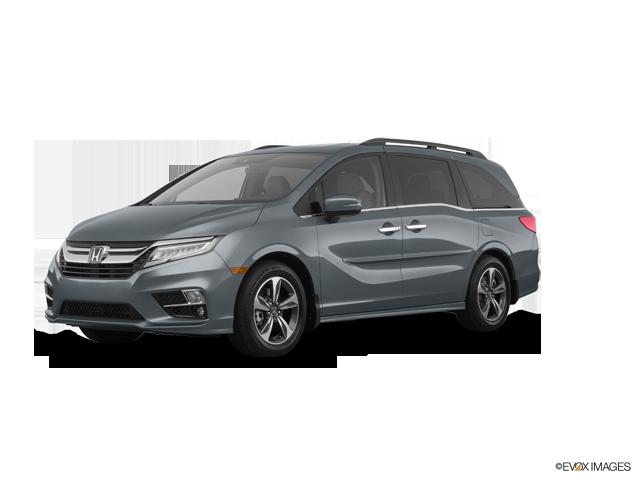 New 2018 Honda Odyssey in Saratoga Springs, NY