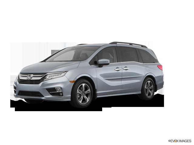New 2018 Honda Odyssey in Madison, TN