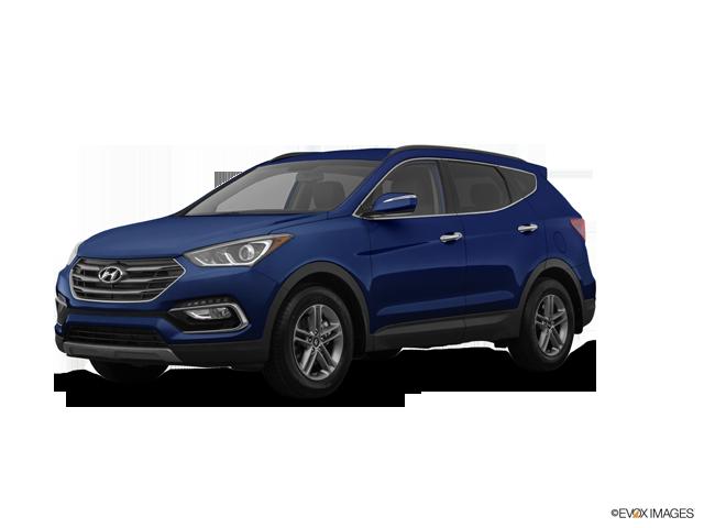 New 2018 Hyundai Santa Fe Sport in Fairfield, Vallejo, & San Jose, CA