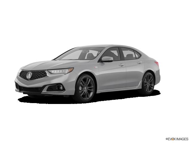 New 2018 Acura TLX in Brooklyn, NY