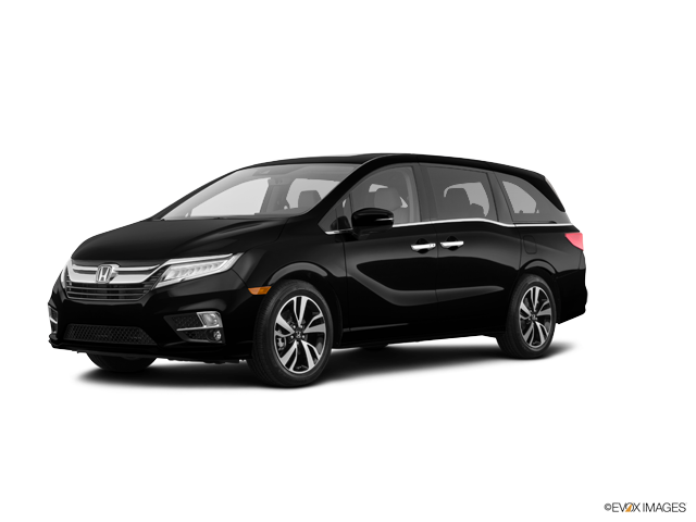 New 2018 Honda Odyssey in Murfreesboro, TN
