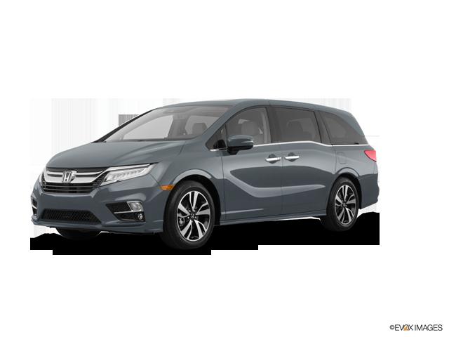 New 2018 Honda Odyssey in Muncy, PA