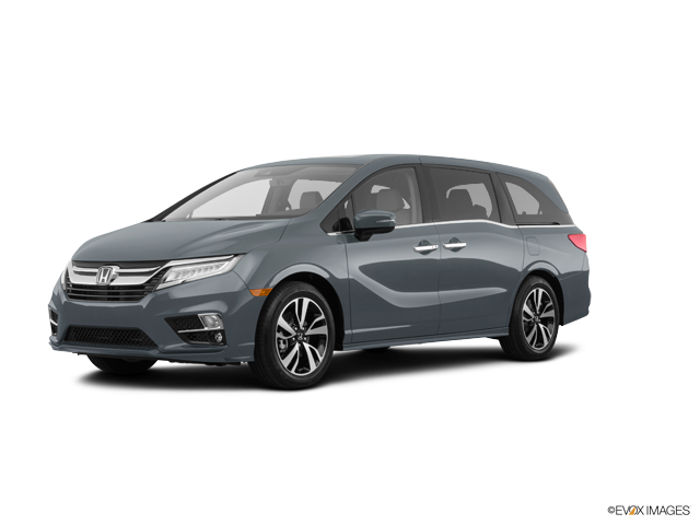 New 2018 Honda Odyssey in Muncy, PA