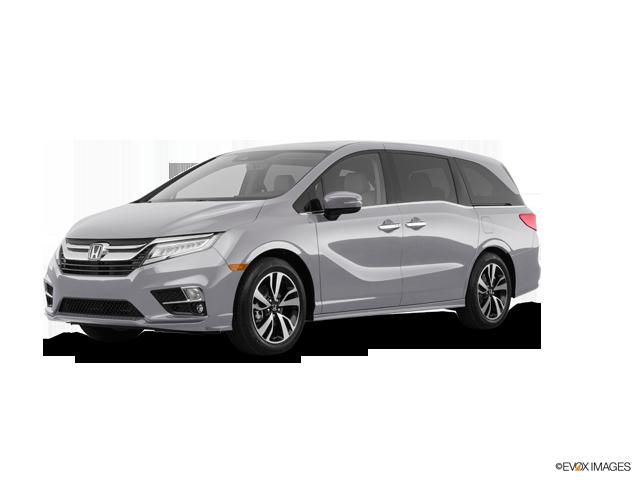New 2018 Honda Odyssey in Lafayette, LA