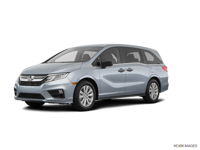 New 2018 Honda Odyssey in Jackson, MS