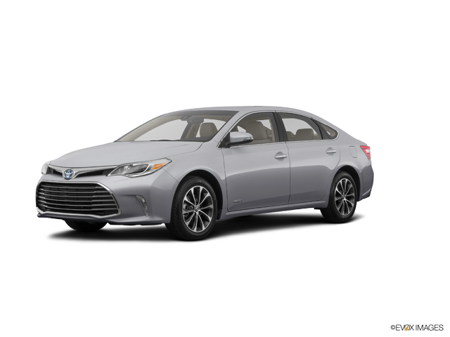 New 2018 Toyota Avalon Hybrid in Simi Valley, CA