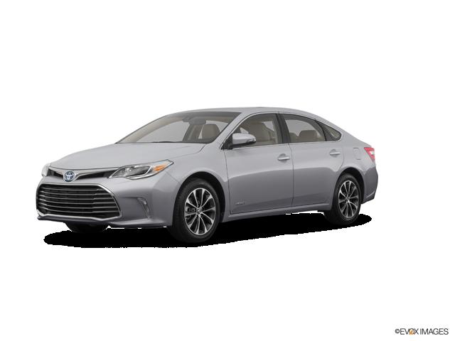 New 2018 Toyota Avalon Hybrid in Nicholasville, KY
