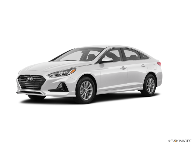 New 2018 Hyundai Sonata in Tracy, CA