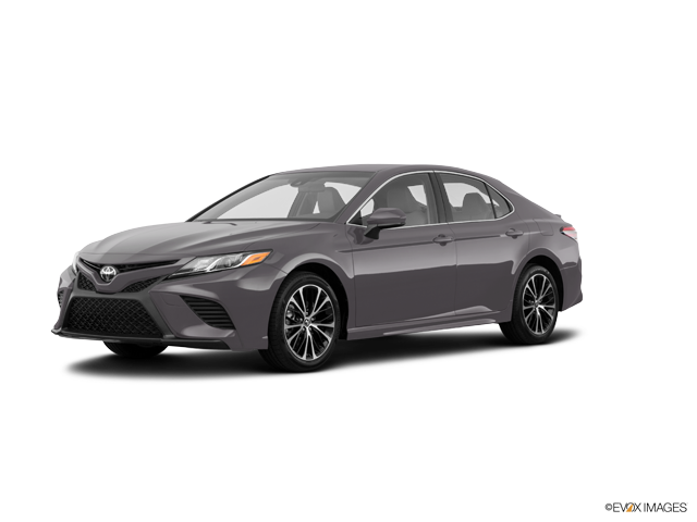Used 2018 Toyota Camry in Spartanburg, SC