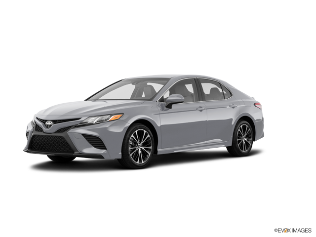 New 2018 Toyota Camry in New Rochelle, NY