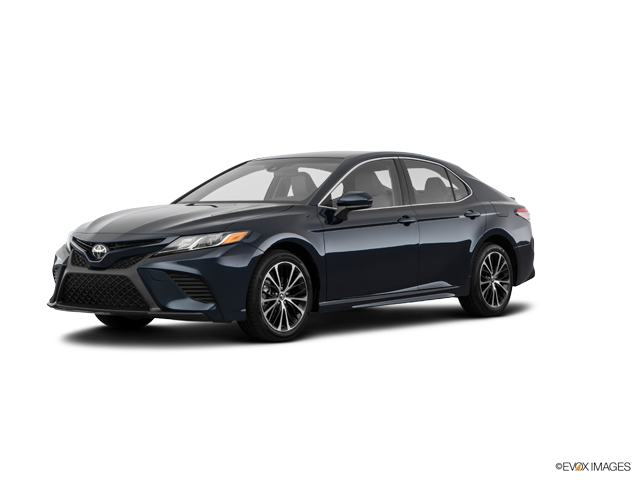 New 2018 Toyota Camry in Hickory, NC