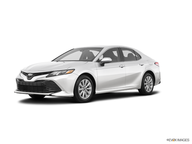 New 2018 Toyota Camry in Cleveland Heights, OH