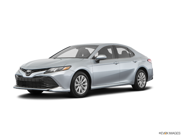 New 2018 Toyota Camry in Lakewood, CO