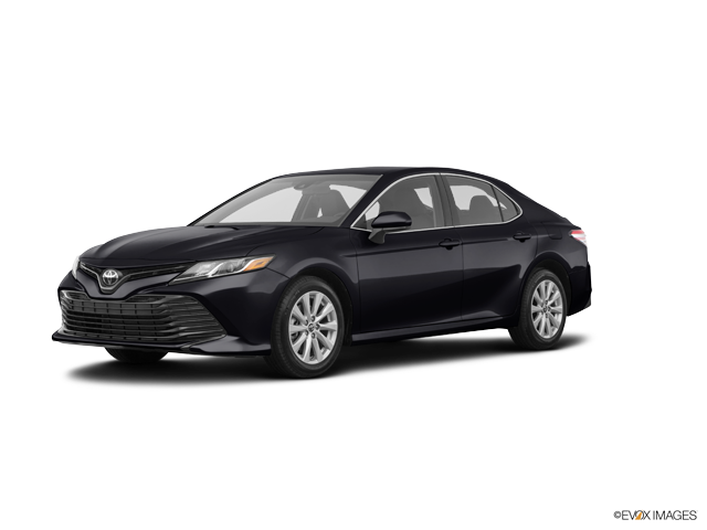 New 2018 Toyota Camry in Fort Morgan, CO