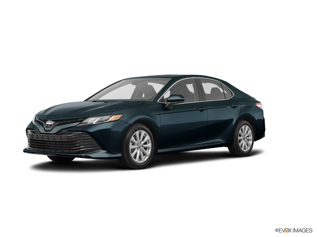 New 2018 Toyota Camry in Coconut Creek, FL