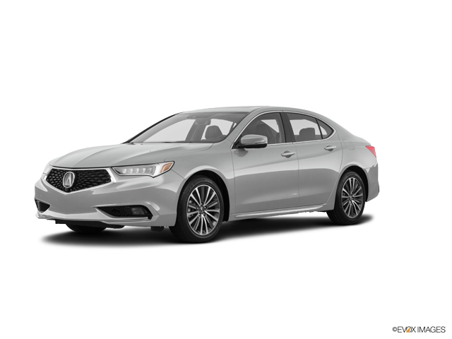 New 2018 Acura TLX in Brooklyn, NY
