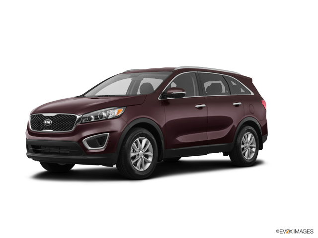 New 2018 KIA Sorento in Jersey City, NJ