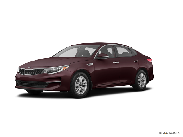 New 2018 KIA Optima in Brooklyn, NY