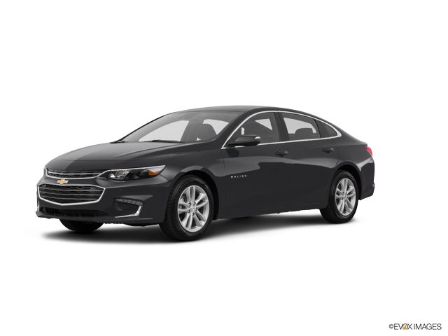 New 2018 Chevrolet Malibu in Ontario, CA
