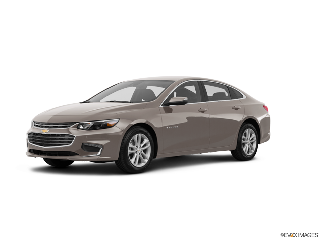 New 2018 Chevrolet Malibu in Marietta, GA