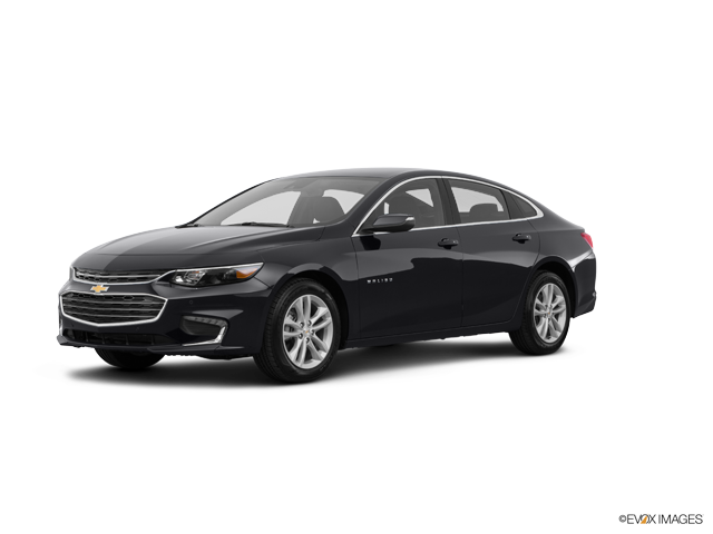 New 2018 Chevrolet Malibu in Tulsa, OK