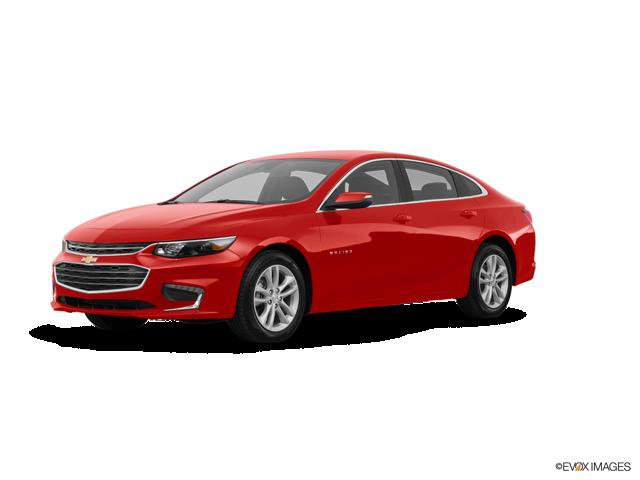 New 2018 Chevrolet Malibu in Aurora, OH