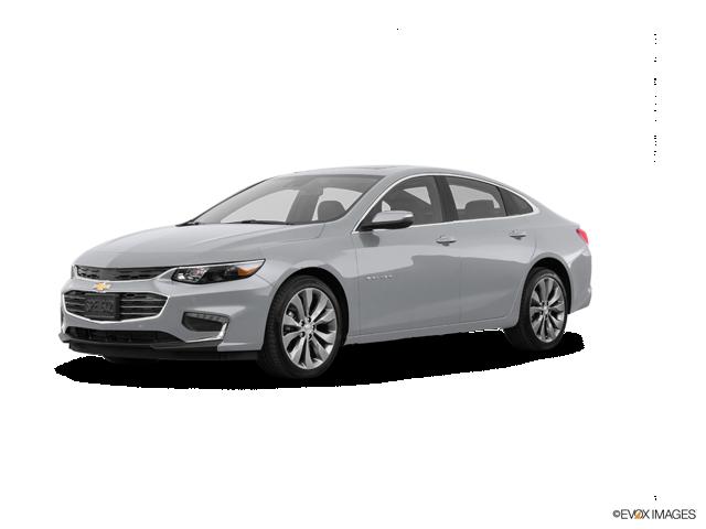 New 2018 Chevrolet Malibu in Tulsa, OK