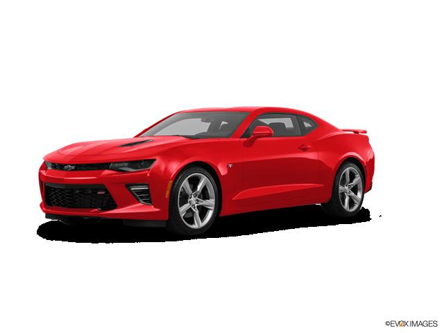 New 2018 Chevrolet Camaro in Ontario, CA