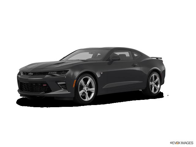 New 2018 Chevrolet Camaro in Garden Grove, CA