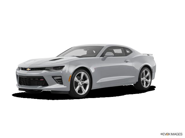 New 2018 Chevrolet Camaro in Gadsden, AL