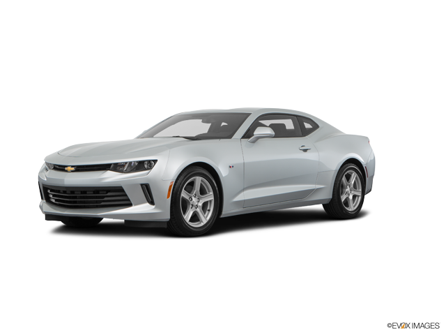 New 2018 Chevrolet Camaro in Marietta, GA
