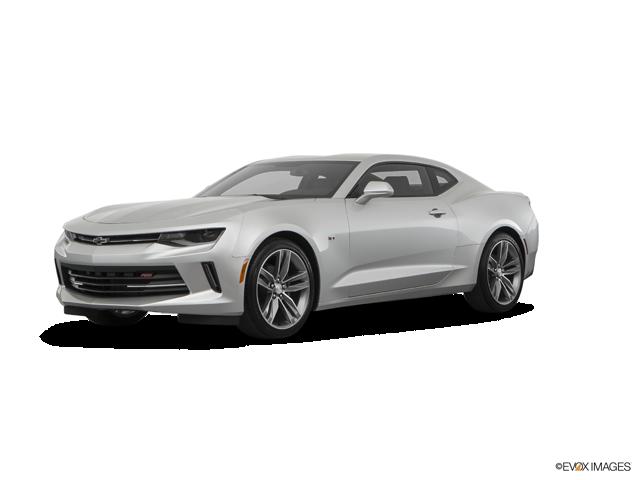 New 2018 Chevrolet Camaro in Marietta, GA