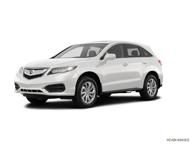 New 2018 Acura RDX in Latham, NY