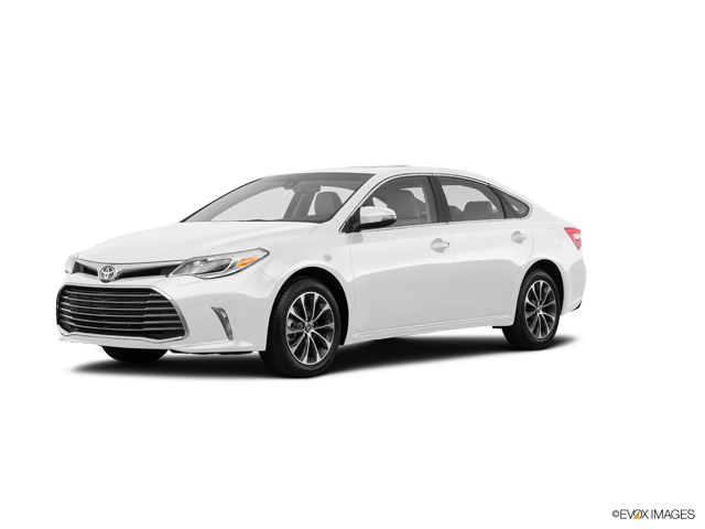 New 2018 Toyota Avalon in New Rochelle, NY