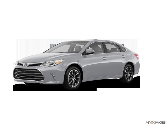 New 2018 Toyota Avalon in Poway, CA
