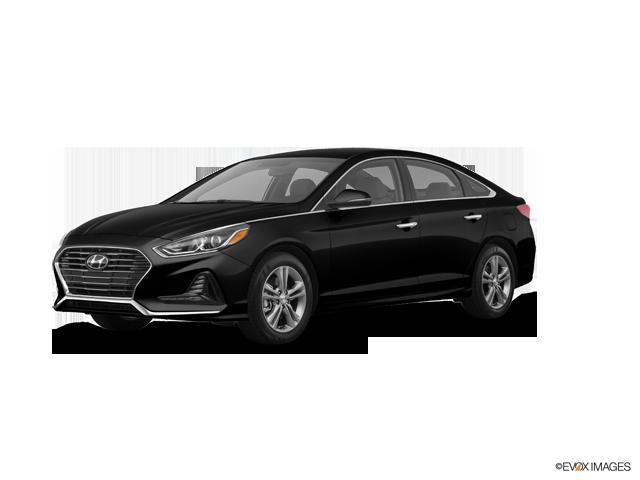 New 2018 Hyundai Sonata in Irving, TX