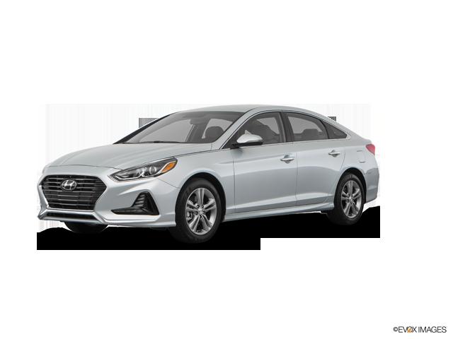 New 2018 Hyundai Sonata in North Kingstown, RI